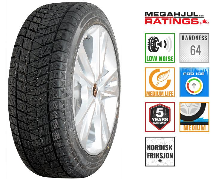 245/45R19 BOTO BS69 245/45 R19 102T (WINDA IS89 BY BR.STONE)