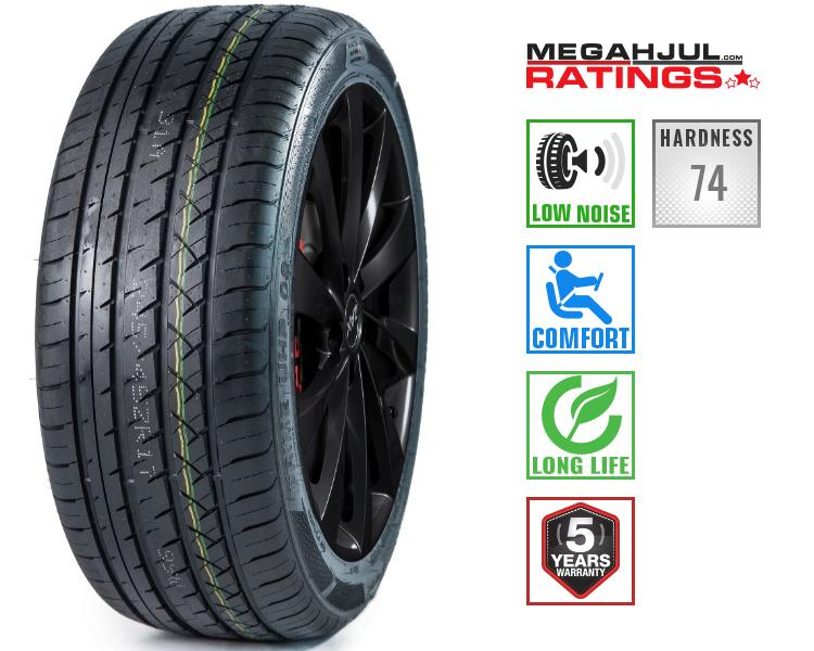225/55R18 Roadmarch PRIME UHP 08 225/55/18 102V